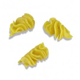 SASSELLA - friss Fusilloni, spirál tészta, 500 g