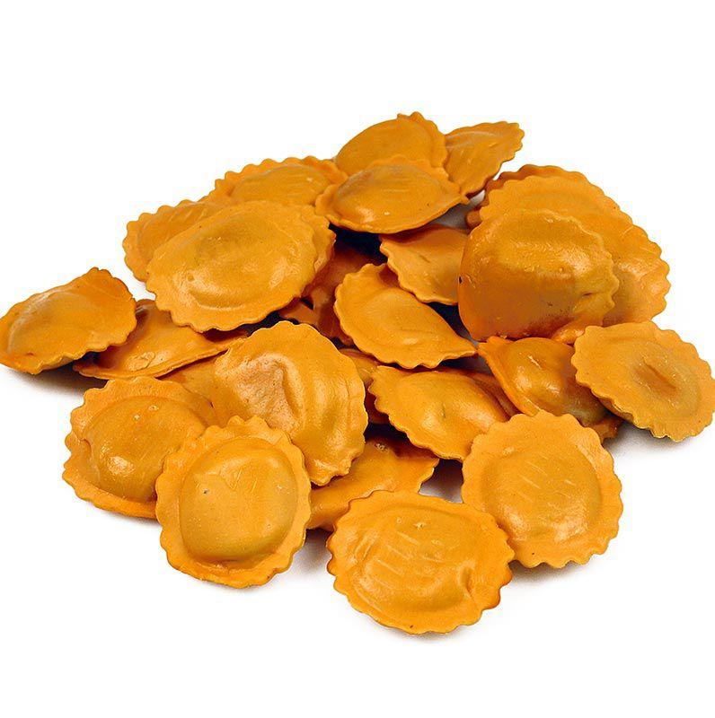 SASSELLA - Friss Agnolotti paradicsomos és mozzarellás töltelékkel, 500 g