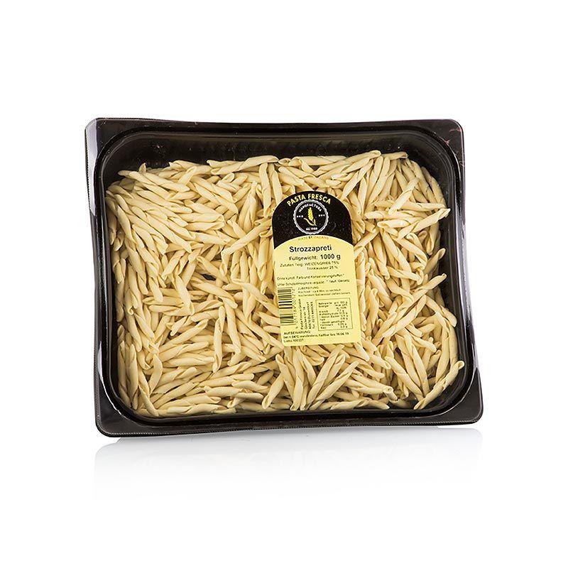 PASTA FRESCA - friss Strozzapreti (pap fojtó) 1 kg