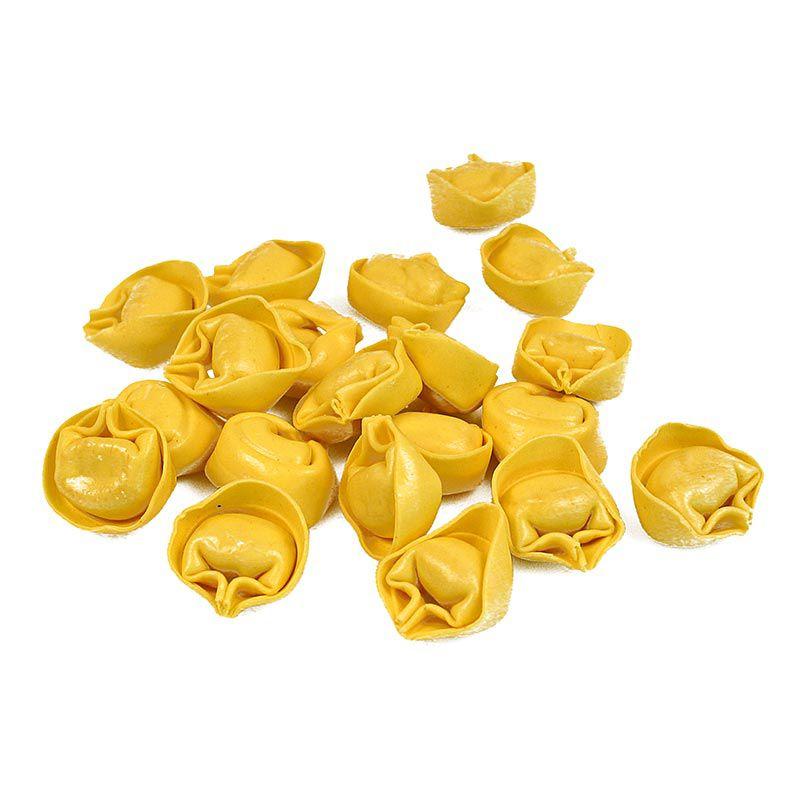 SASSELLA - friss Tortelloni sajtos töltelékkel, 500 g