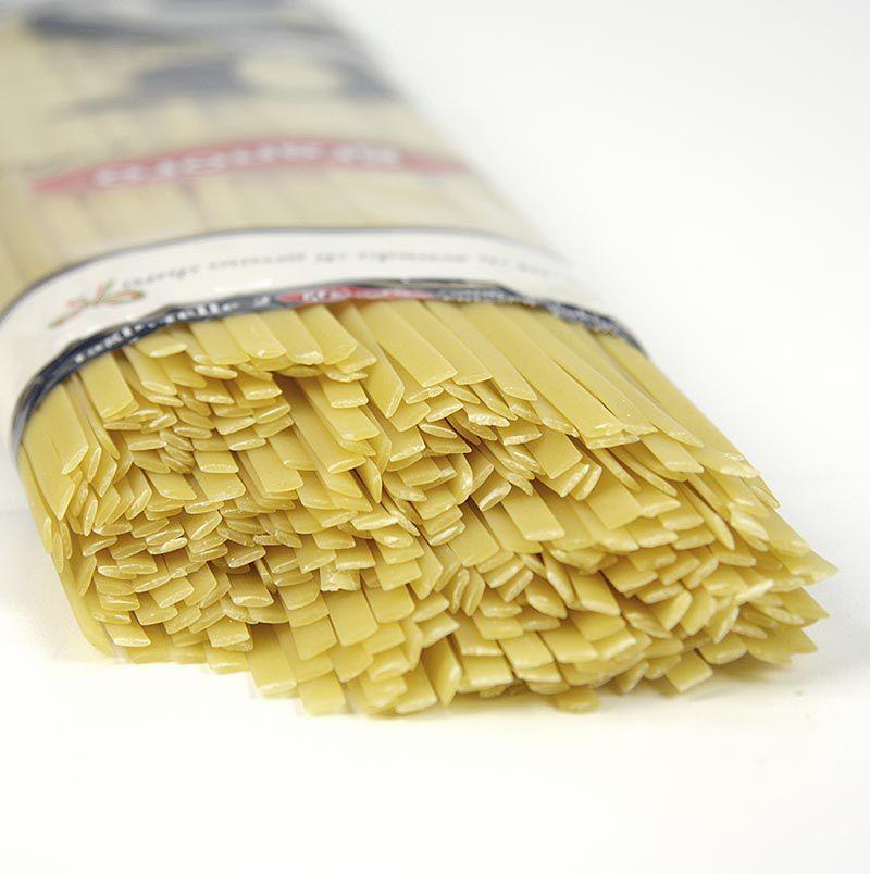 Granoro Tagliatelle, egyenes szalagos tészta, 5 mm, No.2.  (12 kg, 24 x 500 g)