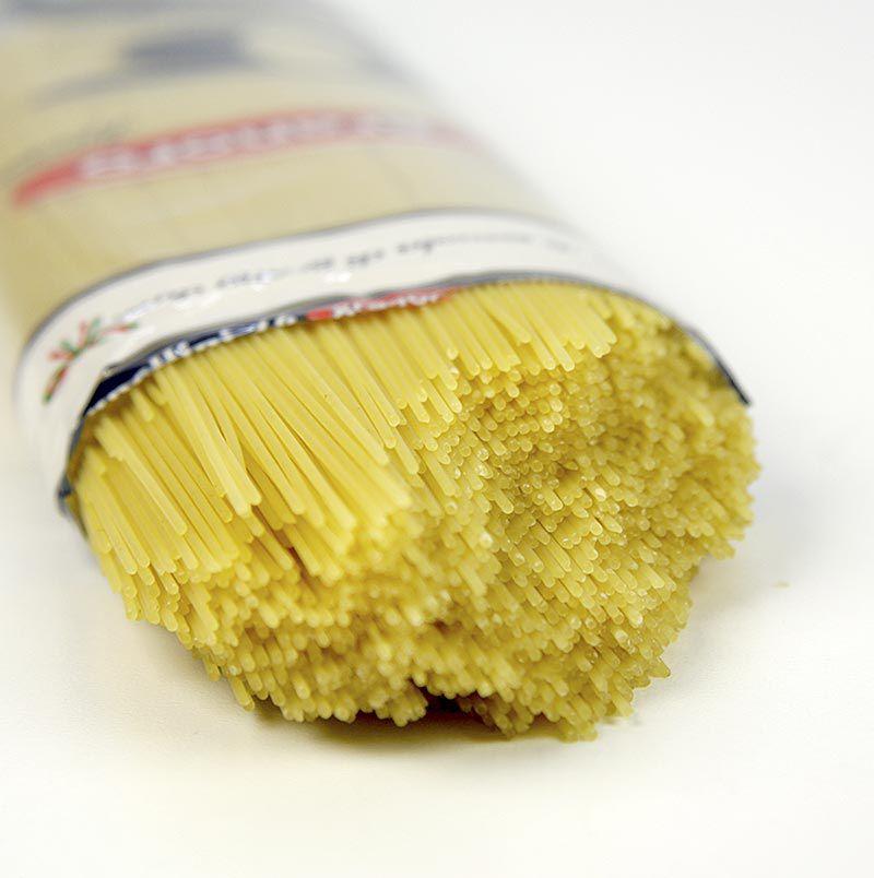 Granoro Capellini, nagyon vékony Spagetti, 1mm, No. 16 12 kg, 24 x 500g