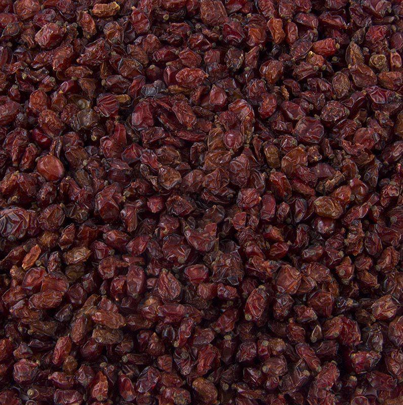 Borbolya / homoktövis bogyók, szárítva 1 kg