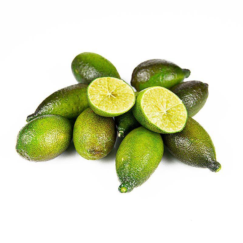 Finger-Limes / Limettenkaviar, frisch 1 kg