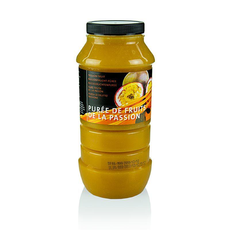 Püré - Maracuja püré, cukorral, La Vosgienne 1 kg