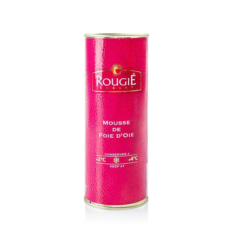 Libamáj Mousse, 50% Foie Gras, Rougié 320 g